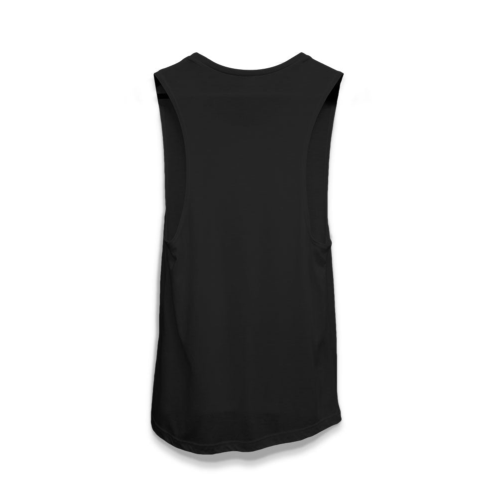 TEXT Women's Muscle Tank