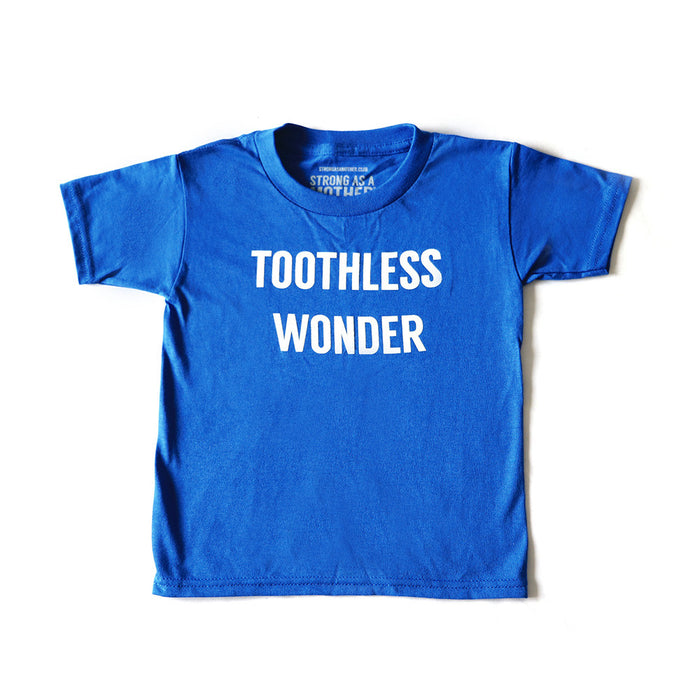 Toothless Wonder Youth T-Shirt