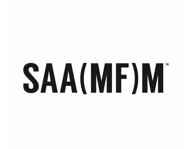 SAAM - SAA(MF)M Pull-Over Hoody