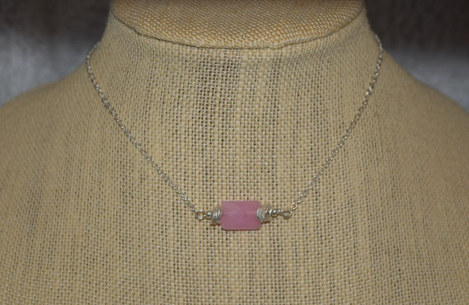 The Sweet Little Necklace - Silver - many varieties
