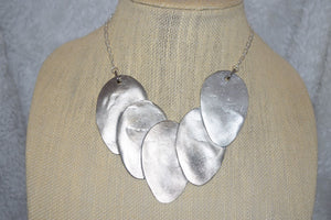 The 5 Spoon Necklace