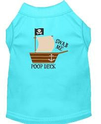 cute nautical dog saying shirt