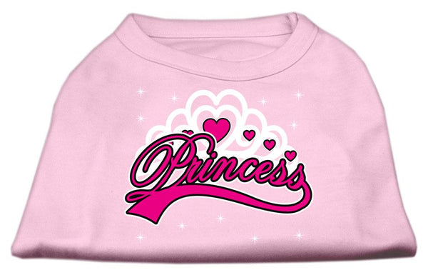 I'm a Princess - quality pet themed - Dog Shirt - gift - Made in USA