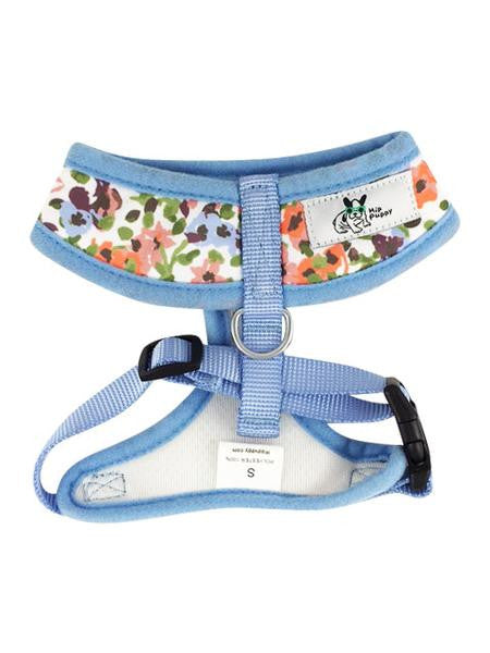 Dog - Pet Harness is a soft mesh interior, comfortable, and stylish