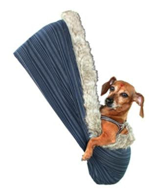 Pet Flys Plain Puppy Holdem Sling-