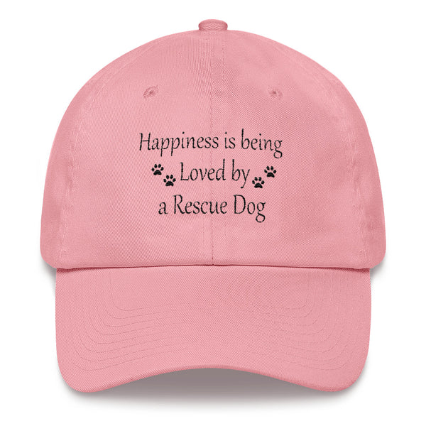 Unique popular Rescue Pet - Dog themed baseball cap - hat