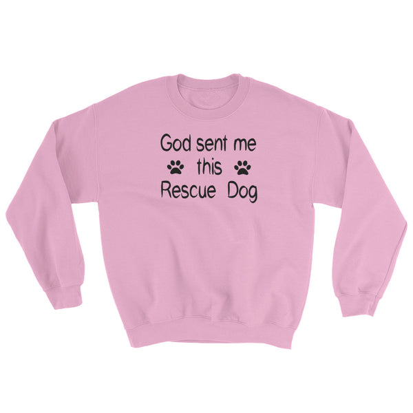 Rescue Dog lover gift