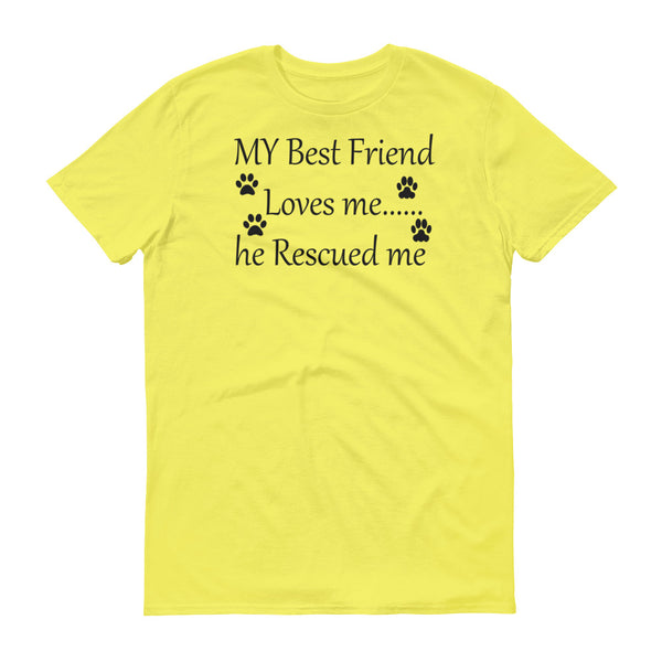 Unique original Fun, cute pet themed dog saying T shirt