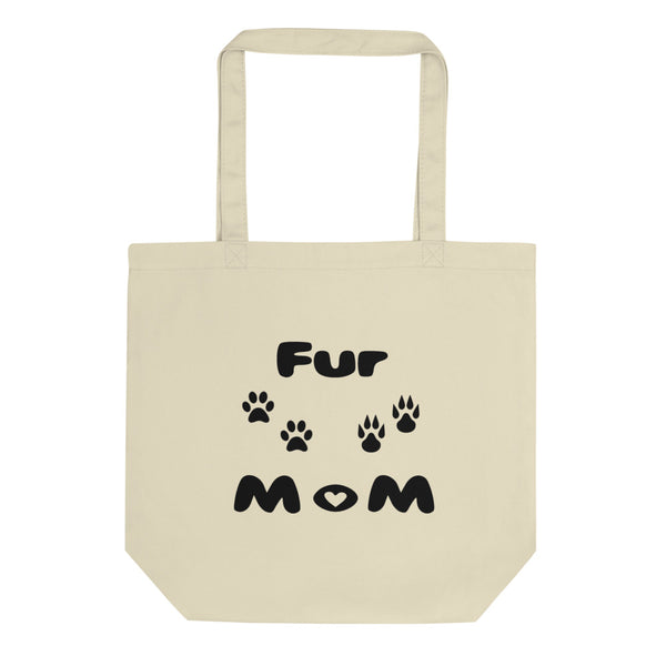 Puppy - Cat - Pet themed - cool unique pet lover Eco Tote Bag - Gift