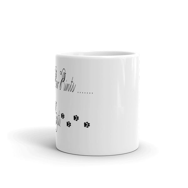 Pet - cat themed - unique coffee mug - cup