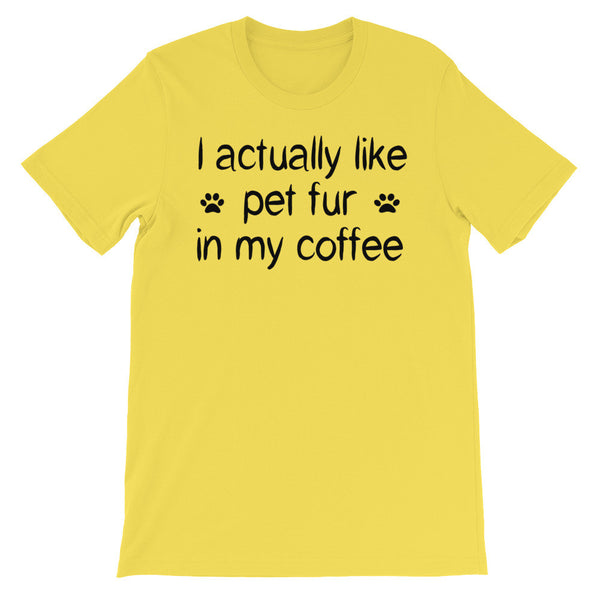 Funny pet saying T shirt
