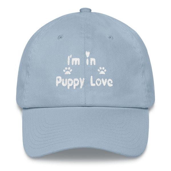 Unique Pet themed - Dog - Puppy lover Baseball cap - hat