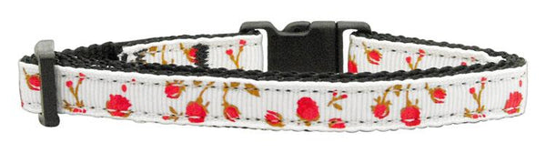 Roses design – Cat Safety Collar - Made in USA