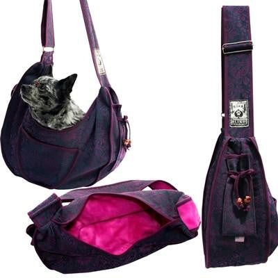 High quality - Puppy Pouch pet sling -tote – Made in USA