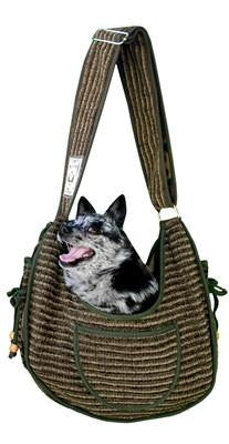 Superb quality materials pet sling - tote