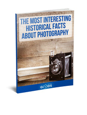 THE MOST INTERESTING HISTORICAL FACTS ABOUT PHOTOGRAPHY