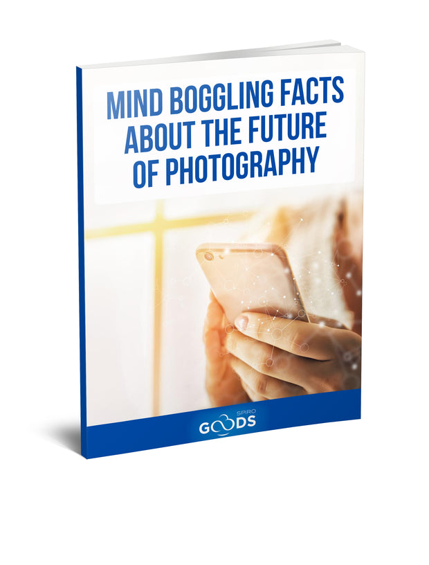 MIND BOGGLING FACTS ABOUT THE FUTURE OF PHOTOGRAPHY