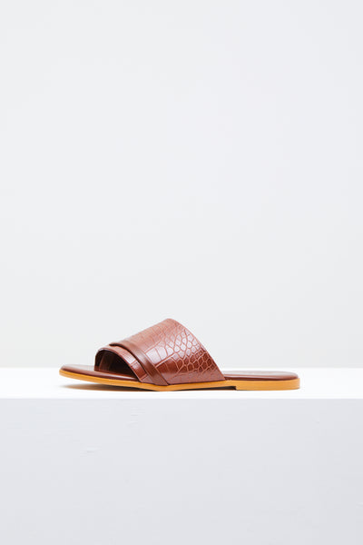 SONIA Sandal Brown