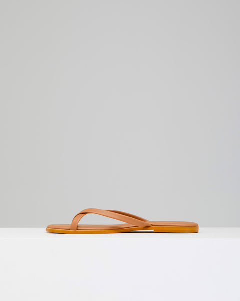 LIVIA Sandal Honey