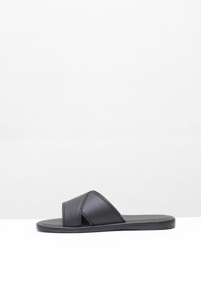 AVERY Sandal Black