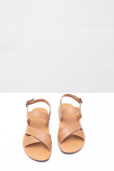 HENRI Sandal Coffee