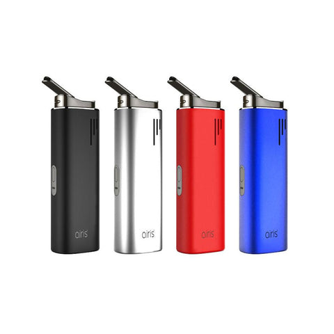 AIRISTECH SWITCH 3-IN-1 VAPORIZER