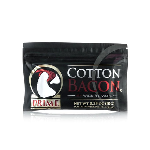 COTTON BACON PRIME - Valor Distributions