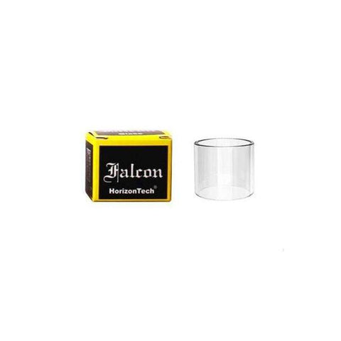 HORIZONTECH FALCON TANK REPLACEMENT GLASS (5ML)