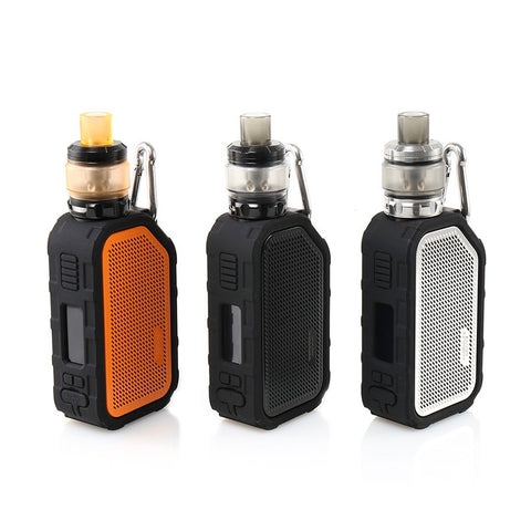 WISMEC ACTIVE 80W WITH AMOR NS PLUS KIT