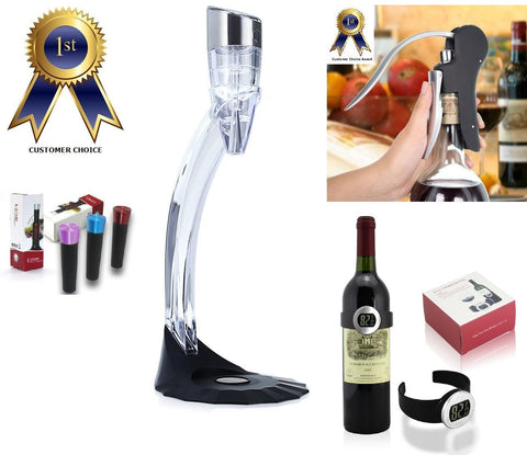 Wine Enthusiast Bundle