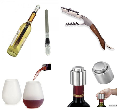 Wine Traveler Bundle