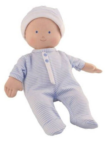 Bonikka Baby Doll Boy - hanrattycraftsgifts.co.uk