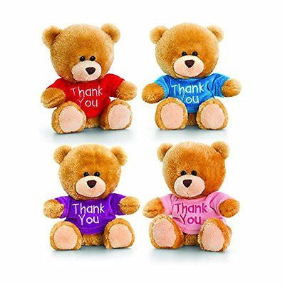 pipp bear thank you choice colours please msg choice or randomly sent - hanrattycraftsgifts.co.uk