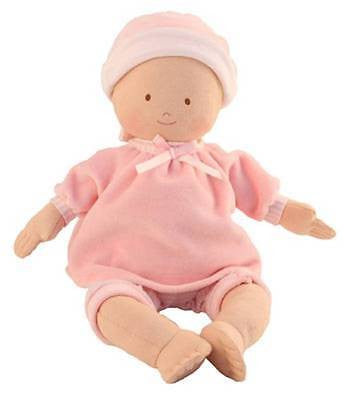 Bonikka Baby Doll Girl - hanrattycraftsgifts.co.uk