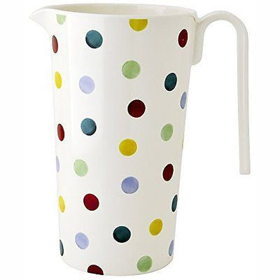 emma bridgewter melamine jug - hanrattycraftsgifts.co.uk
