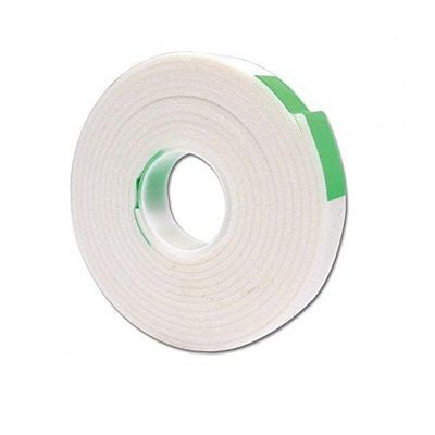 Foam Roll - 2mm Deep - Size 12mm x 2 Metres Length 5 rolls - hanrattycraftsgifts.co.uk