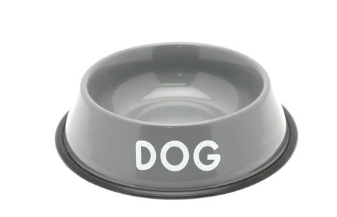 Home Sweet Home Slate Dog Bowl - hanrattycraftsgifts.co.uk