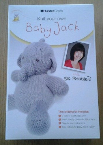 knit your own baby jack - hanrattycraftsgifts.co.uk