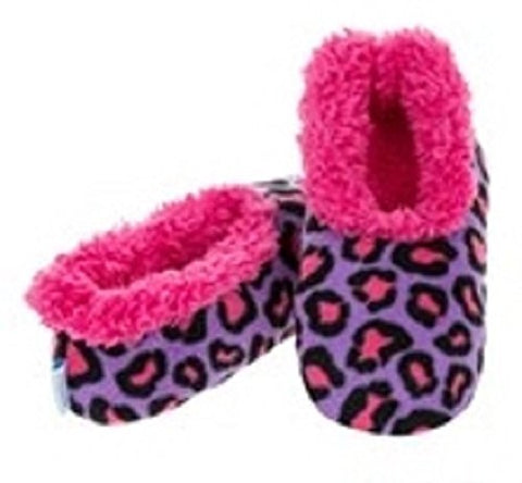 5023ffd0b Girls Childrens Snoozies Assorted Designs Small Medium Large Novelty  Slippers