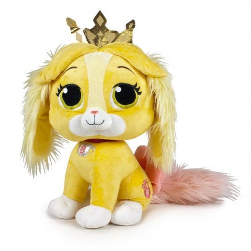 Disney Princess Palace Pets 'Teacup' 12 Inch Plush Soft Toy - hanrattycraftsgifts.co.uk