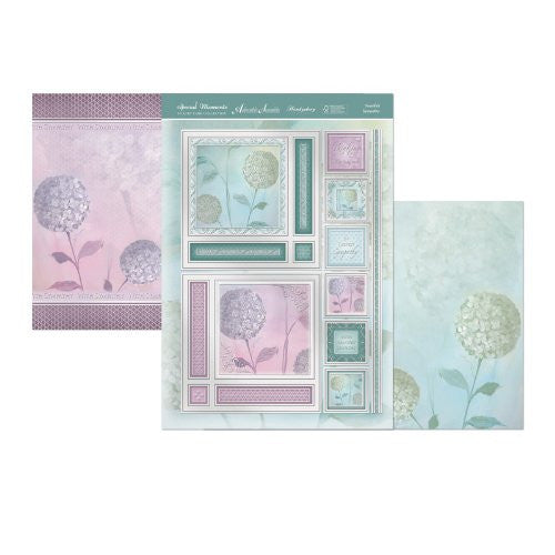 hunkydory adorable scorable luxury topper set special moments heartfelt sympathy - hanrattycraftsgifts.co.uk