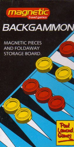 MAGNETIC BACKGAMMON GAME - hanrattycraftsgifts.co.uk