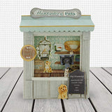 Hunkydory High Street For Her - Concept Card Collection - Makes 8 Shop Window Cards
