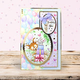 Crafting With Hunkydory 37~ Project Magazine ~ Ultimate Guide to Cardmaking - hanrattycraftsgifts.co.uk
