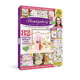 Hunkydory Box Magazine - Issue 3 - Cardmaking Collection Over £50 of Goodies! - hanrattycraftsgifts.co.uk