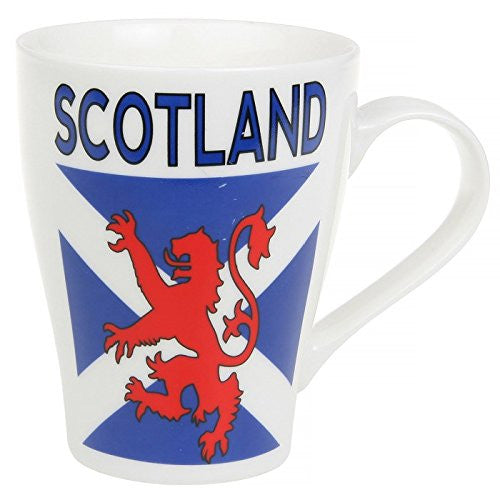 Scotland Classic Mug - hanrattycraftsgifts.co.uk