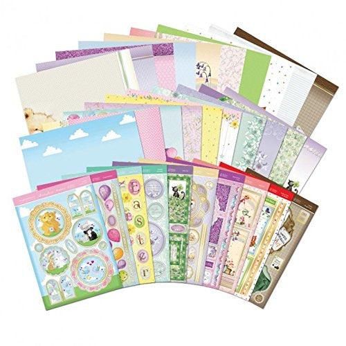 hunkydory topper set thoughtfull moments collection set - hanrattycraftsgifts.co.uk