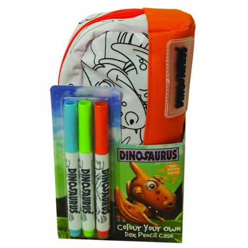 Dinosaurus Piece Pencil Case Dax
