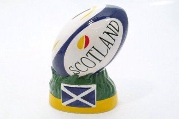 scotish rugby ball moneybank