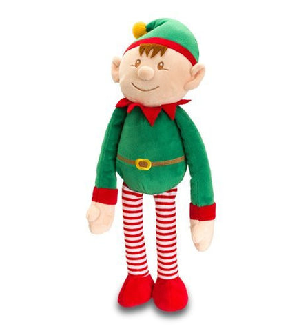 Dangly Elf 20cm Keel Toys - hanrattycraftsgifts.co.uk